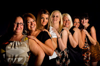 Charity Ball Photographic Services
